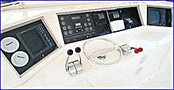 Picture: Control Console 2 For Bertram